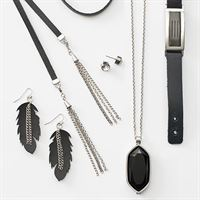 Picture for category Leather & Gems Collection